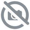 BASSINE PATISSIERE CONIQUE INOX Ø 24 CM